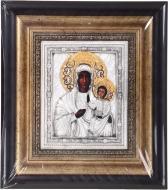 Ікона Ченстоховська Божа Мати