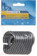 Кільця для завісок VanStore Pear 68130