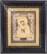 Ікона Пресвята Богородиця Семистрільна