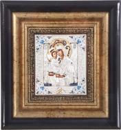 Ікона Почаївська Божа Мати