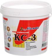 Клей строительный Мальва® КС-3 3 кг
