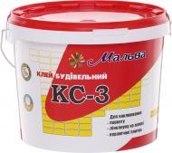 Клей універсальний монтажний КС-3 15 кг