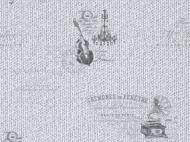 Обои Славянские обои Gracia Грамофон 6516-03