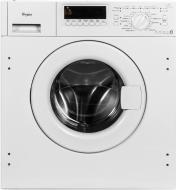 Вбудовувана пральна машина Whirlpool AWOC 0714