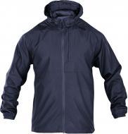 Куртка 5.11 Tactical Packable Operator Jacket 48169 XXXL темно-синий