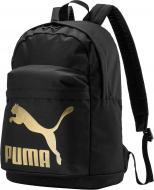 Рюкзак Puma Originals Backpack 07664301 20 л черный
