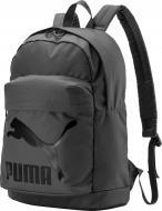 Рюкзак Puma Originals Backpack 07664302 20 л сірий