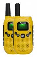 Комплект рацій Agent AR-T6StarKids