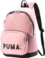 Рюкзак Puma Originals Backpack Trend 07664503 24 л розовый