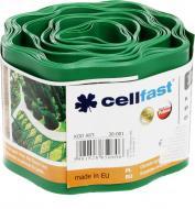 Газонний бордюр Cellfast  зелений 30-001