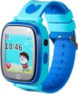 Смарт-часы GoGPSme blue (K14BL)