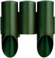 Огорожа для газону Cellfast  MAXI зелена 2,1 м