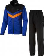 Спортивный костюм Pro Touch Tyrek II + Tyre ll 249359-522 р. 152 синий