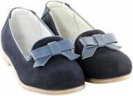 Туфлі для дівчинки Palaris синій 1741-426214-27-31