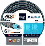 Шланг для поливу Cellfast Hobby ATS 1/2'' 25 м