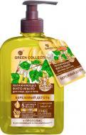 Мыло жидкое Green Collection Березовый деготь 290 мл