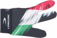 Рукавичка для більярду Longoni Fancy Flag 2 SX