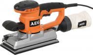 Вібраційна шліфмашина AEG FS280