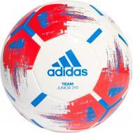 Футбольный мяч Adidas Team Junior 290 р. 5 CZ9574