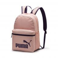 Рюкзак Puma Phase Backpack рожевий 07548714