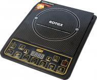 Плита електрична Rotex RIO185-C