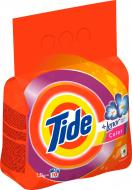 Пральний порошок для машинного прання Tide Color + Lenor 1,5 кг