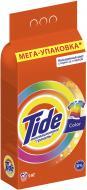 Пральний порошок для машинного прання Tide Color 9 кг
