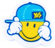 Гумка Smiley World (blue) 560411 1 вересня