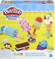 Игровой набор Hasbro Создай любимое мороженое E0042