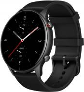 Смарт-годинник Xiaomi Amazfit GTR 2e obsidian black (727762)