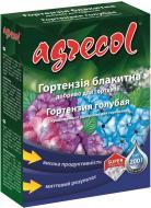 Добриво мінеральне Agrecol Гортензія блакитна 0,2 кг