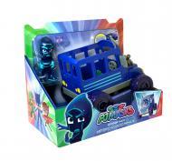 Ігровий набір PJ Masks Автобус Нічного Ніндзя 33043