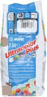 Фуга Mapei Ultracolor Plus 135 2 кг золотий пил