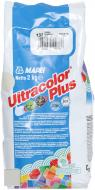 Фуга Mapei Ultracolor Plus 137 2 кг карибський