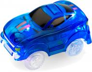 Машинка Magic Tracks синя МЕДЖІК ТРЕКС 106096590