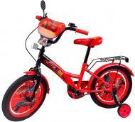 Велосипед Disney Сars червоний C1816