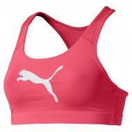 Бра Puma 4Keeps Bra M 51699635 S розовый