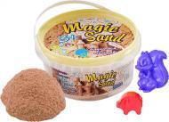 Кінетичний пісок Strateg Magic Sand класичний 350 г 370-7