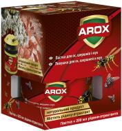 Пастка для ос та шершнів AROX з рідиною 200 мл