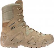 Ботинки туристические Lowa Zephyr HI GTX TF р.43.5 светло-коричневый