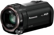 Відеокамера Panasonic HC-V760 black (HC-V760EE-K)
