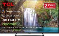 Телевизор TCL 50EP680