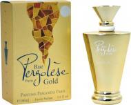Парфумована вода Parfum Pergolese Rue Pergolese Gold 100 мл