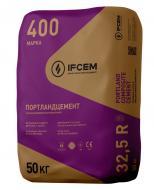 Цемент IFCEM ПЦII/БК 400 50 кг