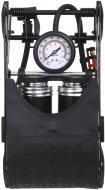 Насос ножний Auto Assistance манометр 5 Атм циліндр 55*120мм