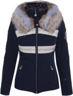 Куртка Sportalm Luma m.Kap+P 842286196-28 р.36 темно-синий