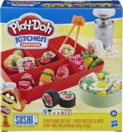 Ігровий набір Play-Doh Суші E7915