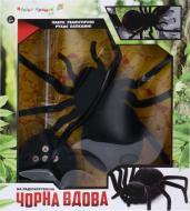 Іграшка на р/к Країна Іграшок Паук Чорна вдова KI-3021