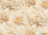 Обои виниловые на флизелиновой основе Славянские обои Elegance collection Сирень V337-05 1,06x10,05 м