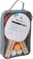 Набор для настольного тенниса TECNOPRO 4-Player set Match